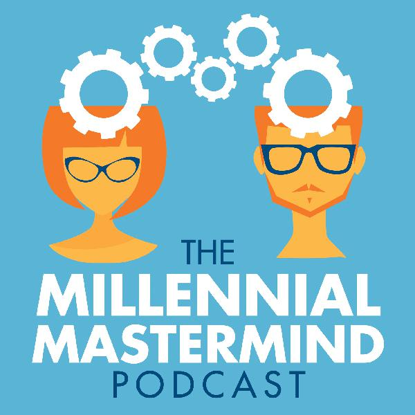 The millennial mastermind podcast mmp 075 the recipe for success w john david mann fandeluxe Choice Image
