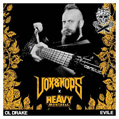 Starting Again with Ol Drake of Evile