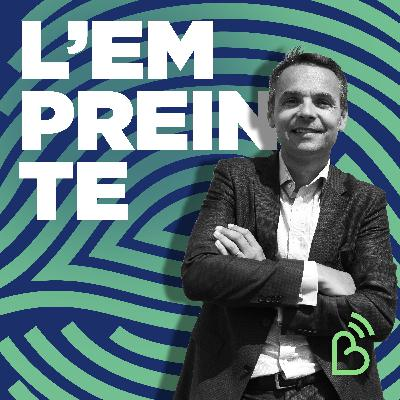 Bertrand Swiderski, directeur RSE du groupe Carrefour