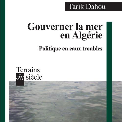 JeudiKarthala #6 : Gouverner la mer en Algérie