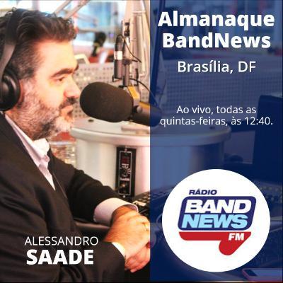 Saade na BandNews FM - A Guerra das Assistentes Pessoais