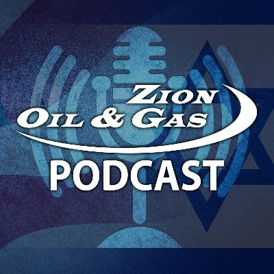 Preview - Zion Oil & Gas Podcast
