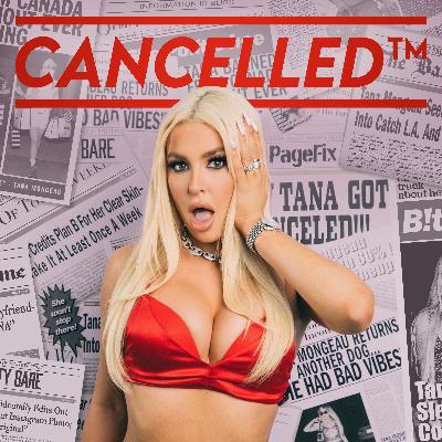 Episode 5: Tana's Celebrity Orgy