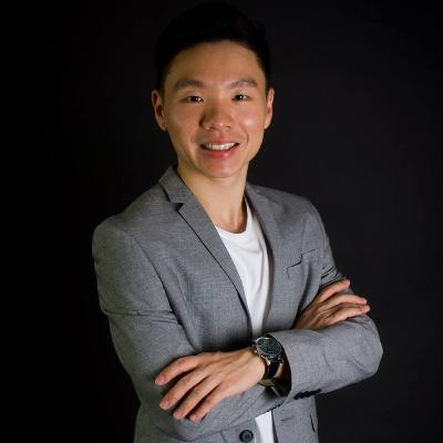 How to Scale Your Business to 6 Figures via Digital Marketing with Joseph Goh Live