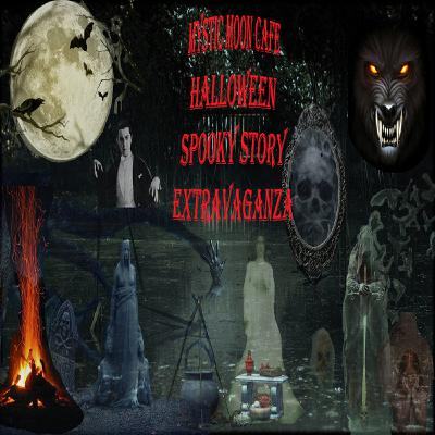 Spooky Story Extravaganza