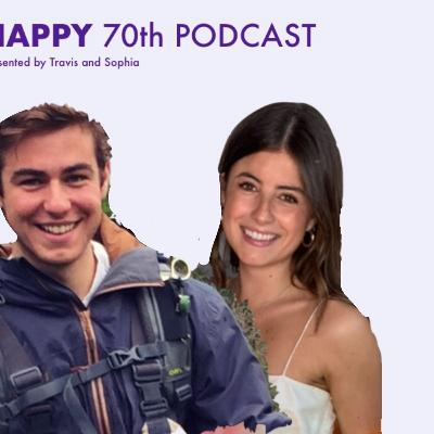 Bonus Birthday Podcast: Ask Travis and Sophia
