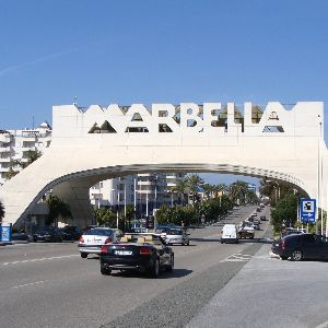 Chapter Seven – Marbella and Beyond