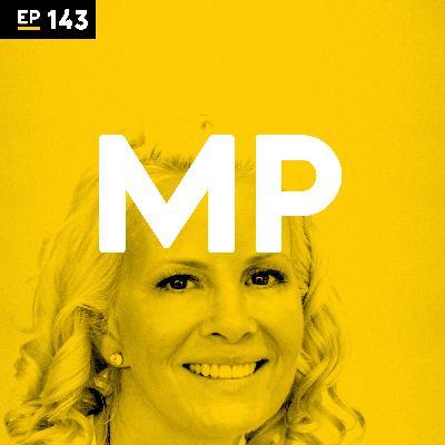 LIVE: Monica Potter