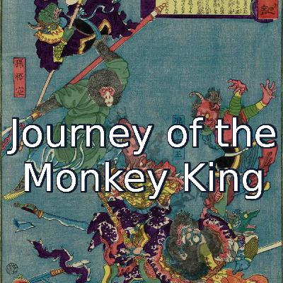 JotMK #2 - The secrets of immortality & self-replicating monkeys