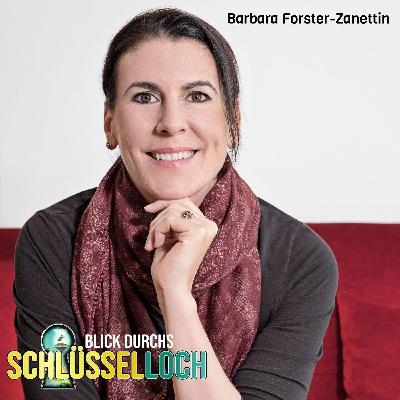 #29 Kommunikation? redeweise.ch - Barbara Forster-Zanettin