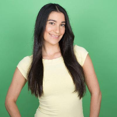 DR. NINA SOYFER ON MUSICIAN TODAY PODCAST!!!