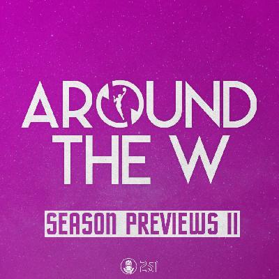 Around The W / Per Anhalter durch die WNBA (II)