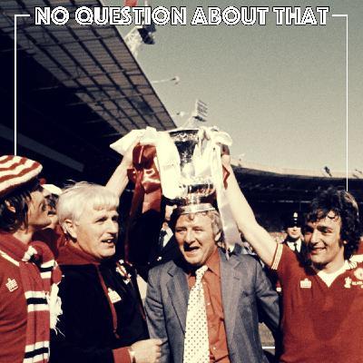 NQAT Game Club: 1977 FA Cup Final