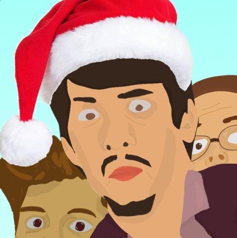Boss Rush Podcast Christmas Special - I'm a Luma, Mom!