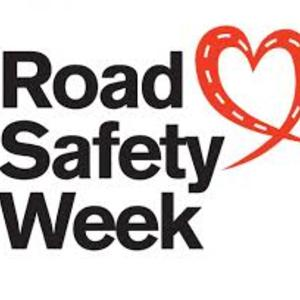 Catch Up Monday- National Road Safety Week