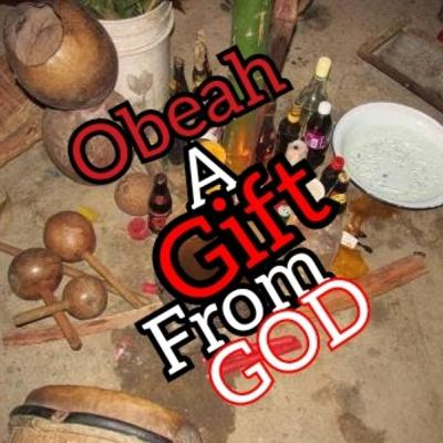 Obeah A Gift from GOD