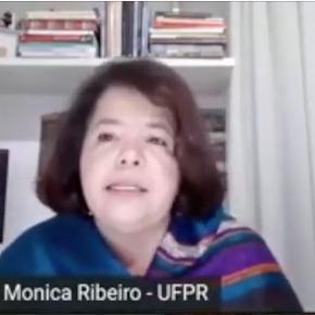 Rádio Camélia/NESEF/UFPR/APP-Independente - Militarização das escolas - Profa. Monica Ribeiro