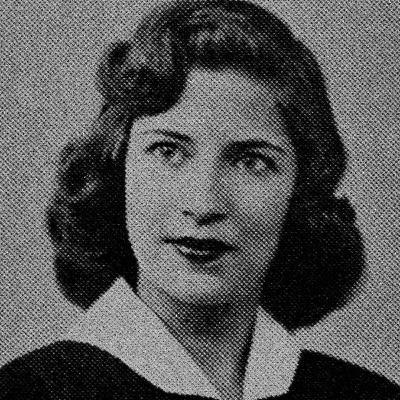 Ruth Gidder Binsberg
