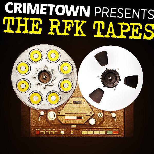 S1  [BONUS] Loose Ends | The RFK Tapes