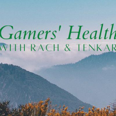 Gamers' Health, w/ special guest Shannon, our 8 y/o niece, as we talk about Schooling in the World of Covid