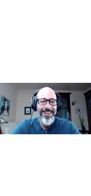 Atlantic Underground Podcast Episode #38 (Guest Dr. Andrew Kaufman)
