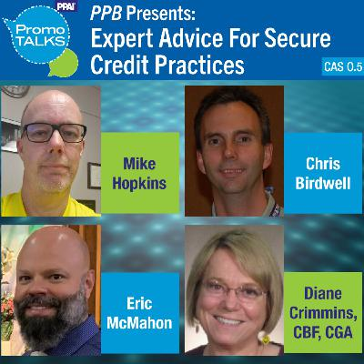 """PPB Presents: """"Expert Advice For Secure Credit Practices"""""""