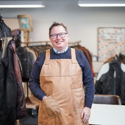 Episode 50: Thomas Thomsen laver klimavenlig mode
