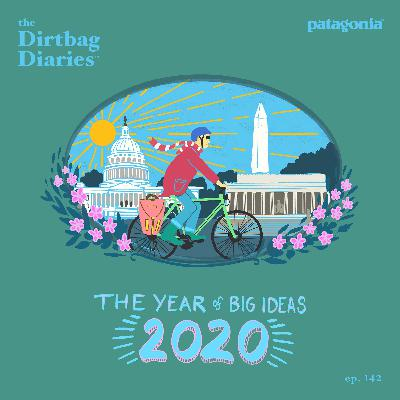 The Year of Big Ideas 2020