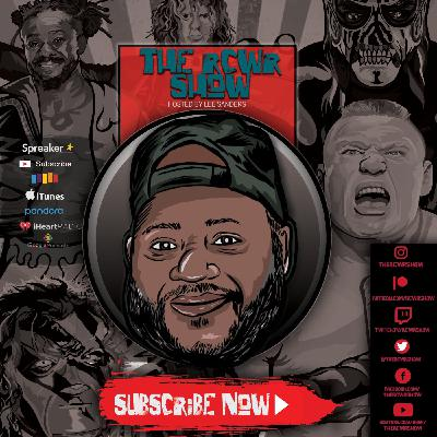 RAW or A&E Biography on Booker T? The RCWR Show 5/10/2021