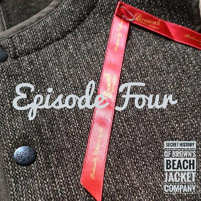 3.4: Отец и сын Брауны. Тайная история Brown's Beach Jacket