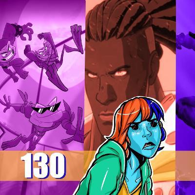 MOTN Episode 130: Unleash the Cthulhu Virus!