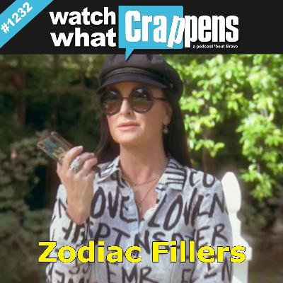 RHOBH: Zodiac Fillers