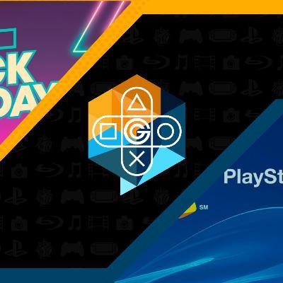 GameCast S04E10   Μια υπέροχη εβδομάδα με το PS5