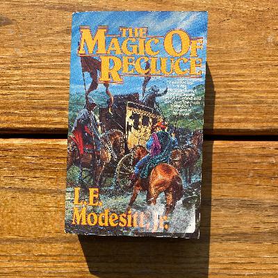 Book Nostalgia