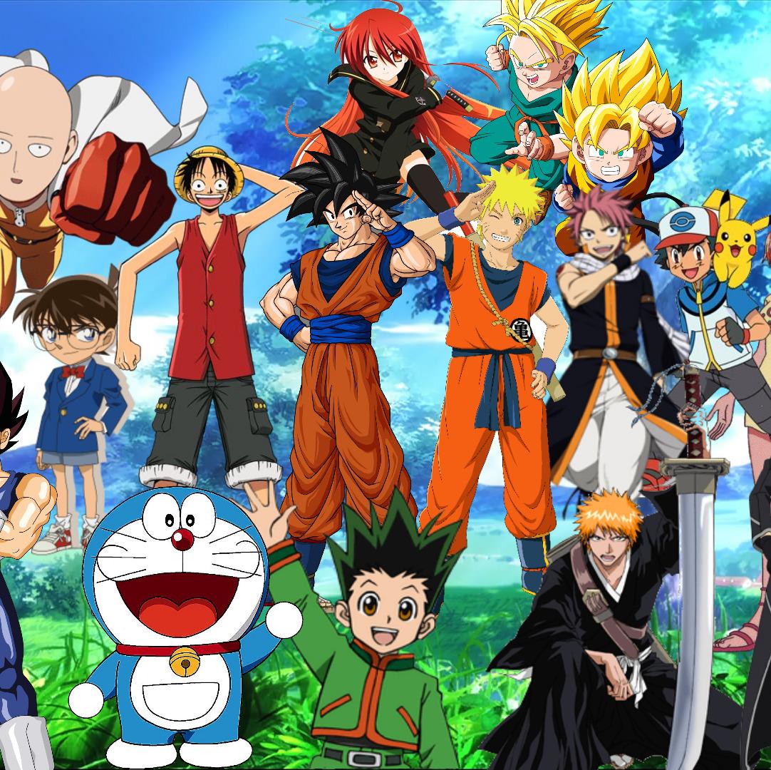 Winter Anime of 2019