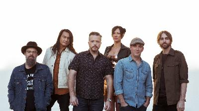 Jason Isbell On Honesty In Songwriting And Doing The Right Thing