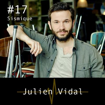 Incarner le changement - Julien Vidal
