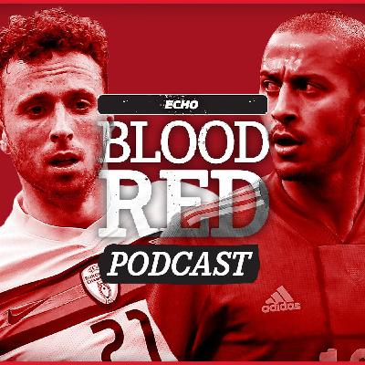 Blood Red: Liverpool Euro 2020 preview   Benitez to Everton?