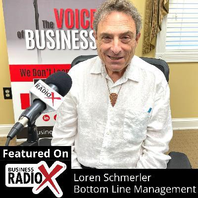 Loren Schmerler, Bottom Line Management