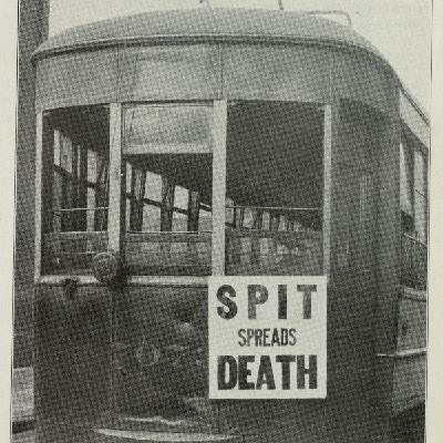 BONUS EPISODE: Spit Spreads Death