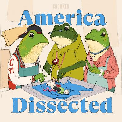 America Dissected: Season 3 - Coming May 4th