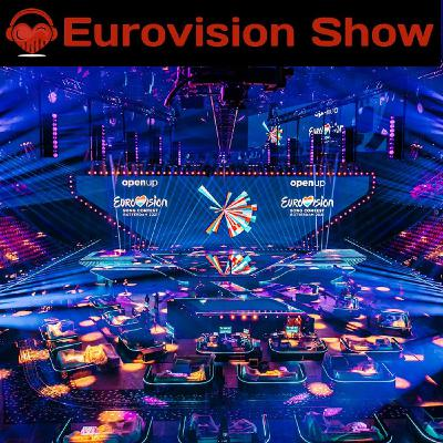 Eurovision Show #094 - 2021 Contender Countdown