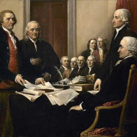 Discurso Thomas Jefferson