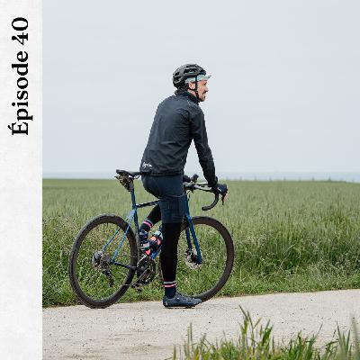 #40 | Matthieu Tordeur - L'aventure proche de chez soi
