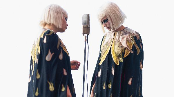 Lucius: Newport Folk Festival 2018