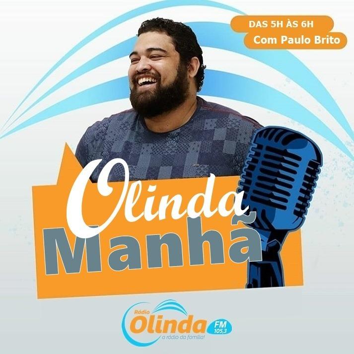 A MÚSICA DO DIA - MY WAY (FRANK SINATRA) - OLINDA MANHÃ - 21.05.21 - SEXTA