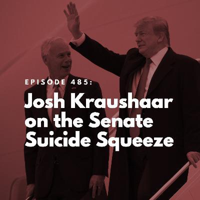 Josh Kraushaar on the Senate Suicide Squeeze