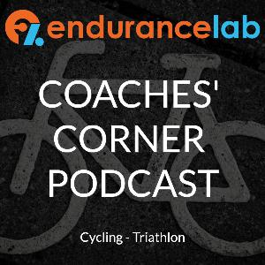 Changing your bib shorts, cadence training and helping your coach - Coaches Corner Episode 3