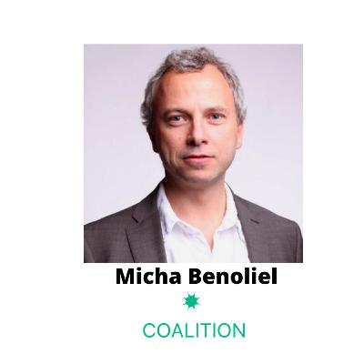 Privacy-By-Design in a Contact Tracing App: A Conversation with Micha Benoliel, Co-Founder of Coalition App