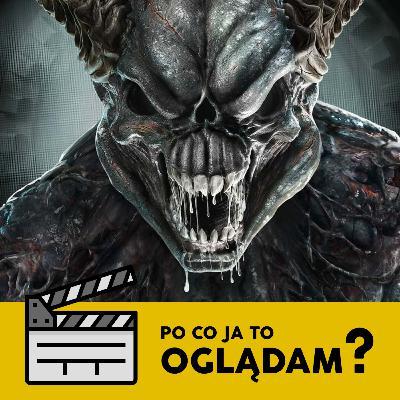 Doom: Anihilacja (2019), czyli kosmici zaatakowali mój teleport! | Po Co Ja To Oglądam? #09
